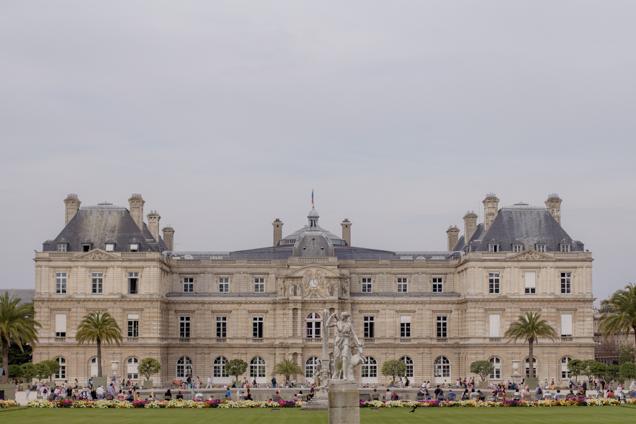 Paris lifestyle, Paris lifecoach