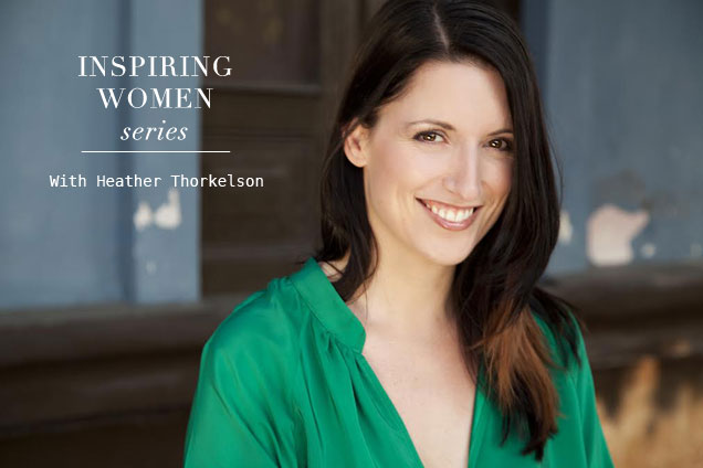 Inspiring-Women - Heather-Thorkelson
