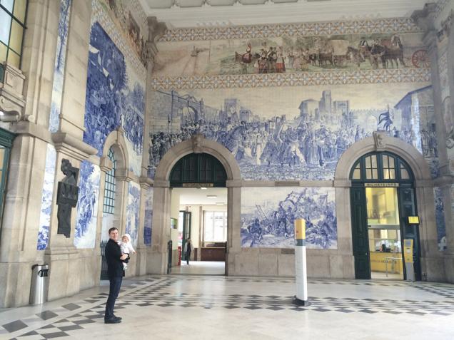 Lesley Stefanski, Lifestyle Design, Porto